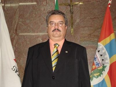 Ciro Braz Cardoso - DEM