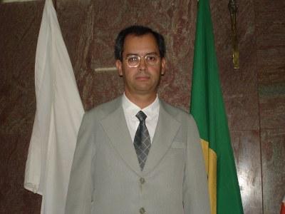 Paulo Soares Moreira - PSDB
