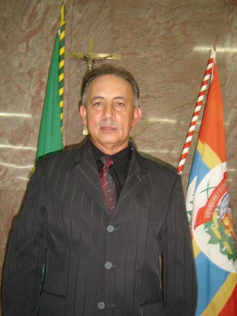 Evaldo Gonçalves Moreira - PMDB