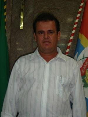 João Batista de Faria - PMDB