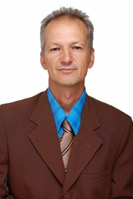 João Vaz de Oliveira - PSDB