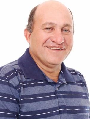 Romis Antônio dos Santos - DEM