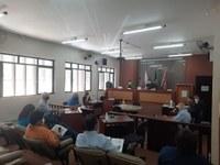Câmara Municipal inicia a discussão sobre a municipalização da Escola Estadual Antônio Atanásio