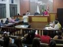 Os vereadores do município de Carmo do Paranaíba apreciaram 12 matérias na Reunião Ordinária do dia 12 de setembro