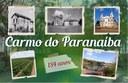 Carmo do Paranaíba completa 134 anos