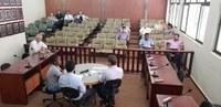 Realizada Reunião de Conclusão da CPI da COPASA