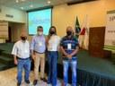 Vereadores participam do Fórum Mineiro de Desenvolvimento Municipal